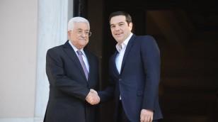 tsipras abas
