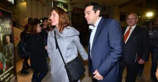 tsipras laz