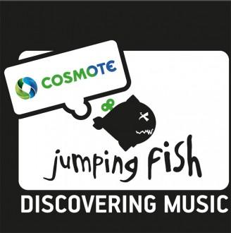 jumbingFish