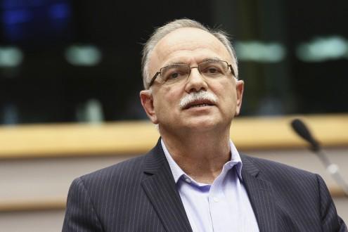 Dimitrios PAPADIMOULIS