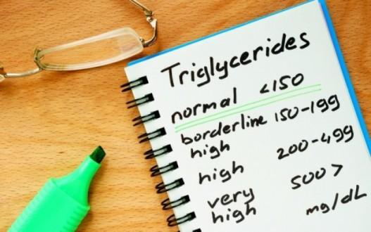 triglikeridia