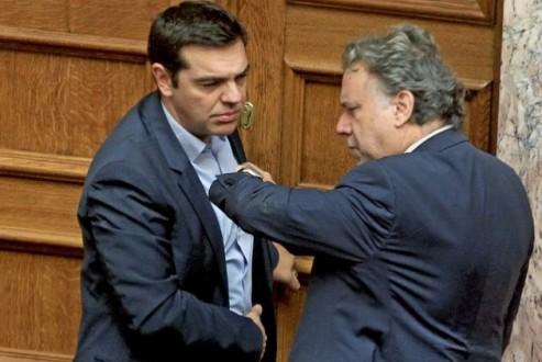tsipras katrougalos