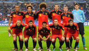 Εύκολα στους 8 το Βέλγιο