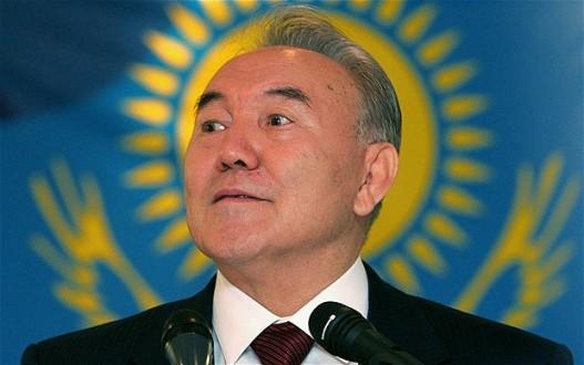 kazaki