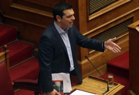 tsiprasvouli