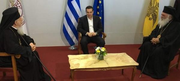 tsipras -ieronymos-vartholomaios