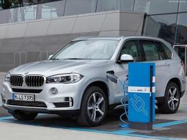 BMW+X5x+Drive40e