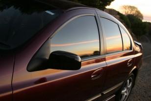 Reflecting On Sunset...