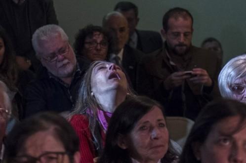 URUGUAY-ARGENTINA-HUMAN RIGHTS-OPERATION CONDOR-TRIAL