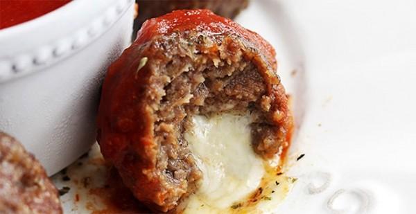 keftedakia-mozzarella