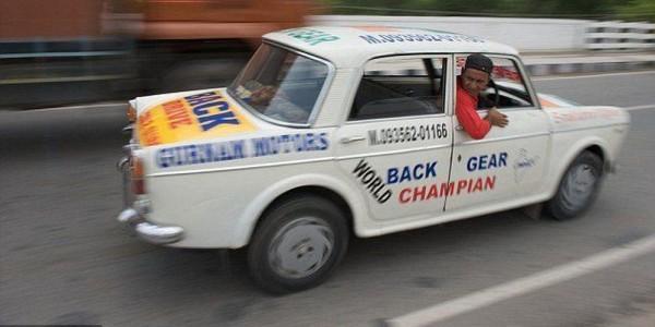taxiback