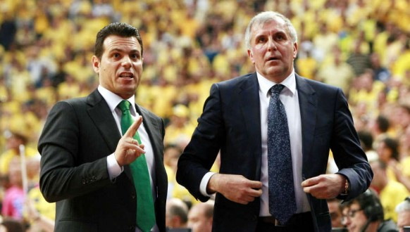 ??c?ü?M??? ?????? - ????(r??E`2010-2011 ?????/ ???? ITOUDIS OBRADOVIC PANATHINAIKOS - MACCABI (EUROLEAGUE 2010-2011 FINAL FOUR / FINAL)