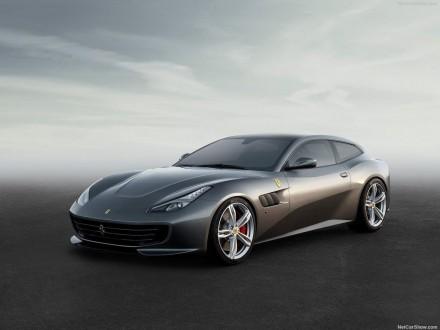 Ferrari+GTC4+Lusso