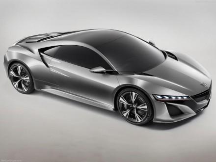 Honda+NSX+Concept