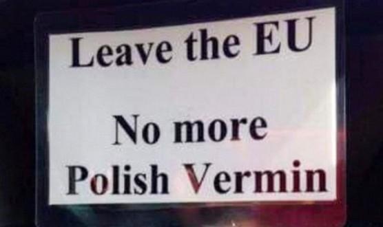 Polish-racism-Brexit