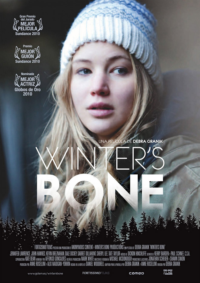 WINTER'S-BONE