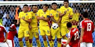 Χωρίς νικητή το Ρουμανία-Ελβετία