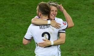 Επιβίωσε στο θρίλερ η Γερμανία!