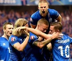 Η Ισλανδία πέταξε έξω την Αγγλία!