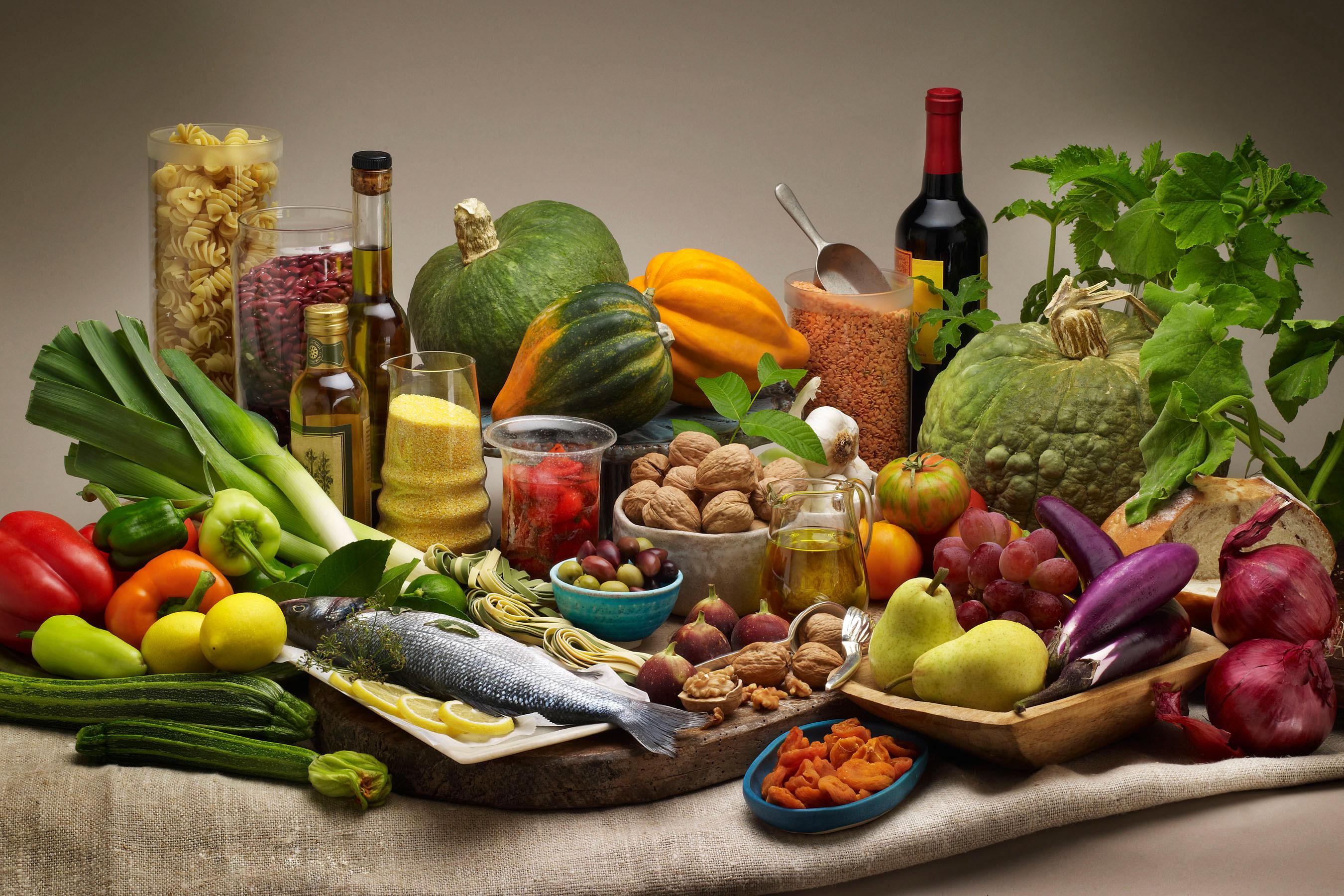 Αποτέλεσμα εικόνας για Η Διατροφή και η βαθύτατη σχέση της με τον άνθρωπο!