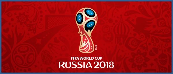 mundial 2018 FIFA World Cup Russia