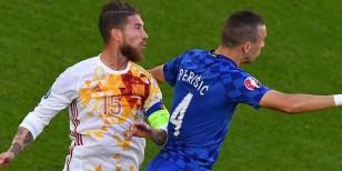 Πρώτη η Κροατία, με την Ιταλία η Ισπανία