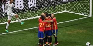 Θρίαμβος της Ισπανίας