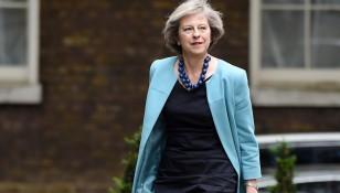 Cabinet meeting follwoing UK EU Referendum