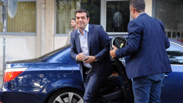 tsipras