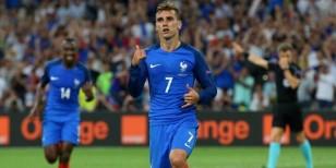 Στον τελικό η Γαλλία!
