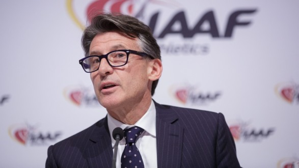 IAAF council meeting