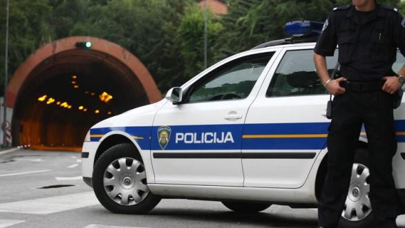 kroatia-police