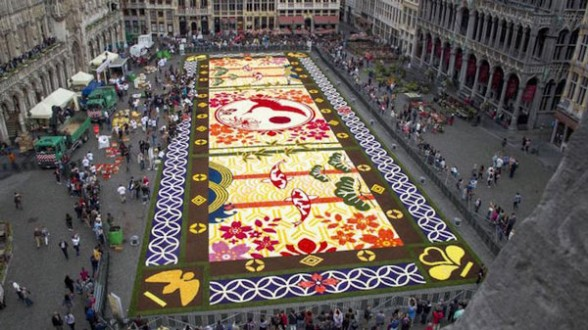 flower-carpet