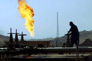 Saboteurs Slow Iraq's Major Oil Producer