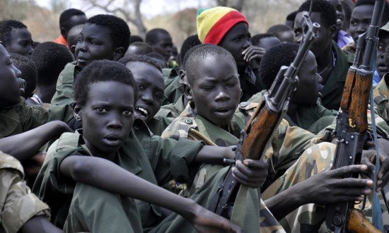 sudan-child-soldier