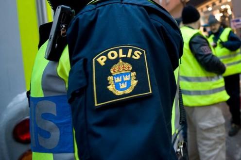 swedish-police
