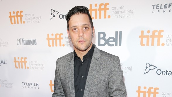 3rd Annual TIFF Gala - 2014 Toronto International Film Festival