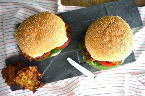 burger-kolokithokeftedes