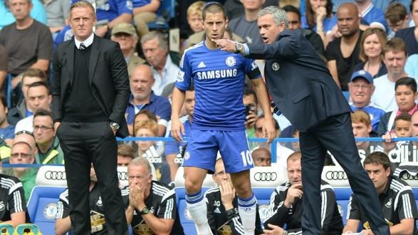 Chelsea FC vs Swansea City
