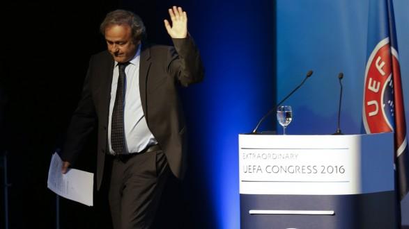 12ï ÅÊÔÁÊÔÏ ÅÔÇÓÉÏ ÊÏÍÃÊÑÅÓÏ ÔÇÓ UEFA