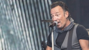 Bruce Springsteen in Munich