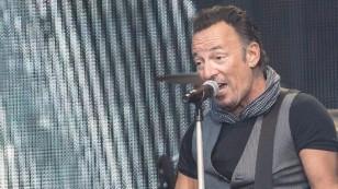 Bruce Springsteen in Munich