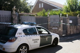 Police finds dismembered bodies of two adults and two children of Brazilian nationality