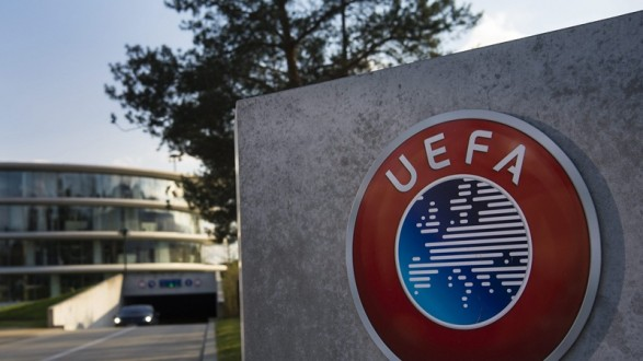 Swiss federal police raided UEFA offices in Panama Papers scandal