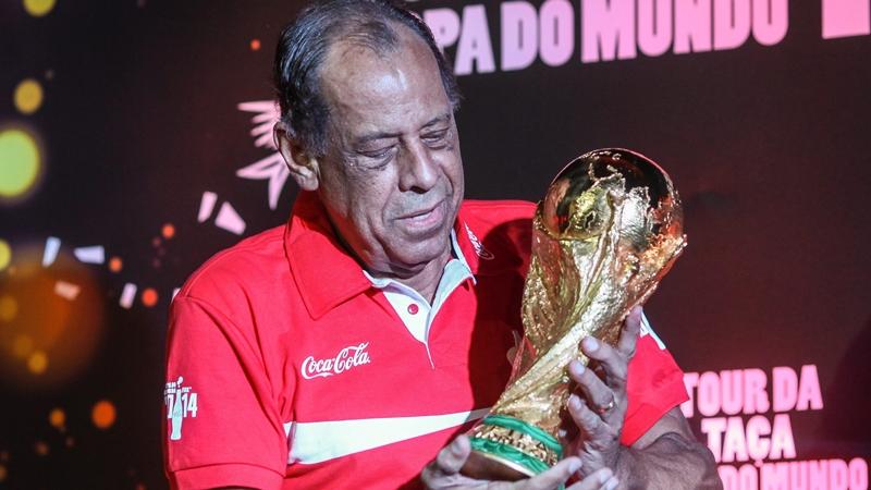 Tri captain Carlos Alberto Torres dead at 72