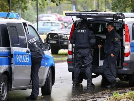chemnitz-police