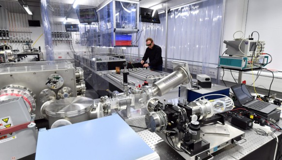 New research centre 'Abbe Center of Photonics'