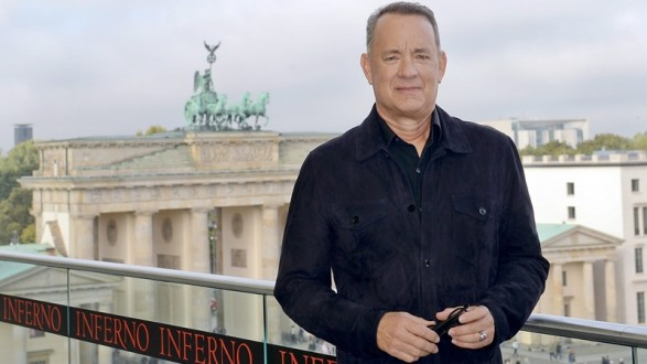 Inferno photocall in Berlin