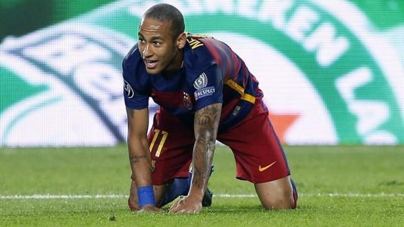 FC Barcelona vs Bayer Leverkusen