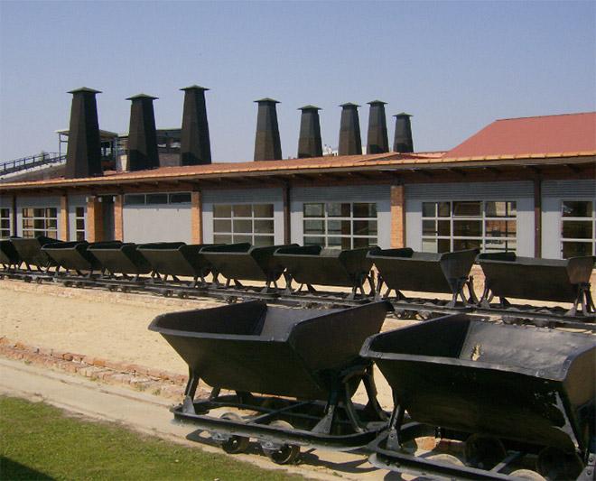 Μουσείο Πλινθοκεραμοποιίας, Βόλος